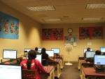 DSCF4345 faize watkins computer lab